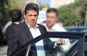 حکم جلب مهدی هاشمی در پی عدم مراجعه به زندان صادر شد