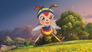 بازگشت هاچ زنبور عسل به تلویزیون