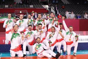 پرونده کاروان ورزش ایران در پارالمپیک با ۲۴ مدال بسته شد