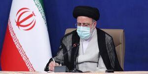 رئیس جمهور: مبارزات آیتالله حکیم سند حضور همیشگی علما در کنار مردم است