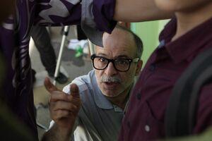غلامرضا رمضانی:  هنوز من حسرت سریالسازی در  دهه هفتاد را میخورم