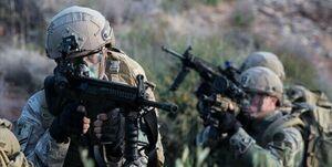 رخنه نیروهای ترکیه به شمال عراق به بهانه مقابله با پکک