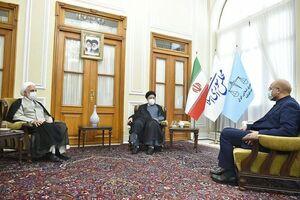 جلسه سران سه قوه به میزبانی رئیسجمهور برگزار شد