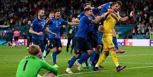 تیم های ملی فوتبال رکورددار شکست ناپذیری +عکس