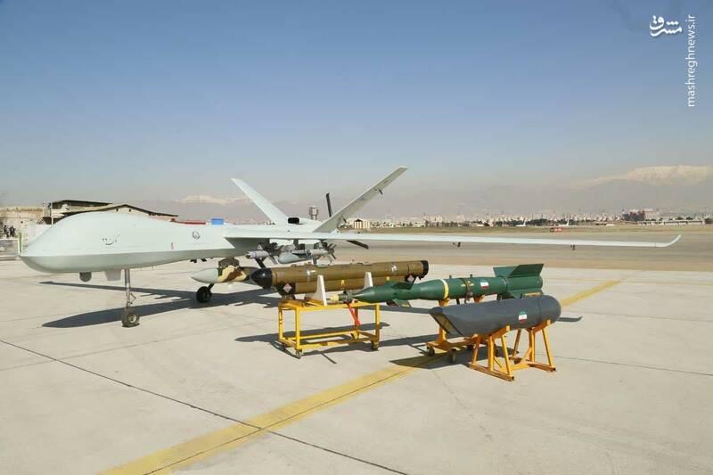 شبکهسازی مستقیم با پهپادهای تهاجمی ایران؛ قابلیت جدید «کوثر» / سامانههای جنگال و تسلیحات دورایستا به کمک اولین جنگنده بومی میآیند +عکس