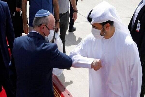 راز هروله آل خلیفه به سوی اسرائیل