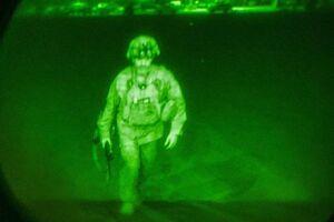 کهنه سرباز آمریکایی جنگ افغانستان یک خانواده را کُشت