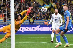 فرانسه روی نوار تساوی؛ هلند، کرواسی و ترکیه پیروز شدند