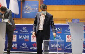 مدیرعامل باشگاه پرسپولیس استعفا کرد