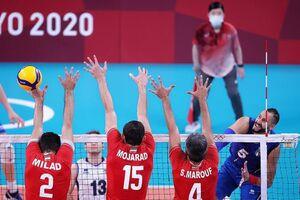 اسامی بازیکنان تیم ملی والیبال اعلام شد