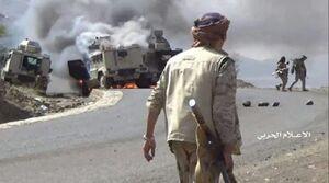 علت سجده مجاهدین یمنی بعد از هر فتح