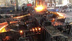 خسارت سنگین قطعی برق به صنعت فولاد