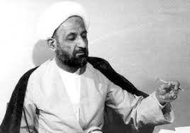 فیلمی بسیار کمیاب از سخنرانی شهید قدوسی
