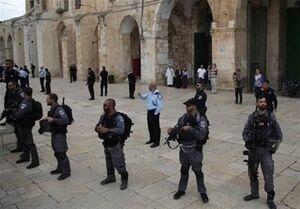 حماس ملت فلسطین را به دفاع از مسجدالاقصی فراخواند