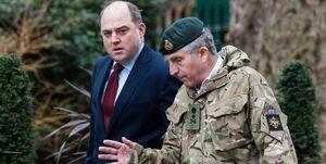 نزاع در دولت انگلیس بر سر مقصر خروج مفتضحانه از افغانستان