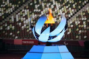 رتبه ایران در دورههای مختلف پارالمپیک