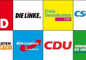 شرایط بد حزب مرکل در آستانه انتخابات پارلمانی آلمان