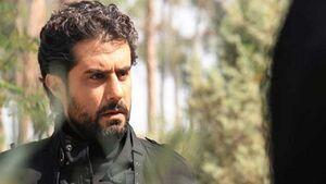 فیلم/ صحنه شهادت آقامحمد در سریال گاندو