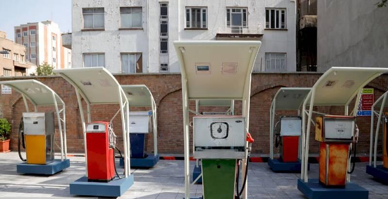 فروش «بنزین خالص و بادوام» در خواروبارفروشیها لیتری ۱.۵ ریال!