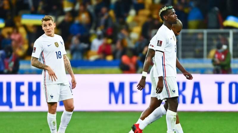 انتقاد بیرحمانه اکیپ از تیم ملی فرانسه +عکس