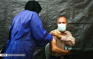 مراکز واکسیناسیون تهران دو شیفته میشوند