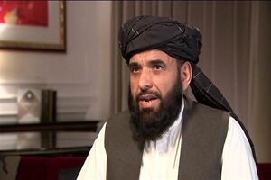 طالبان: سازمان ملل به افغانستان قول مساعدت داد