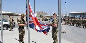 گزارشی از خودکشی کهنه سربازان انگلیسی +فیلم