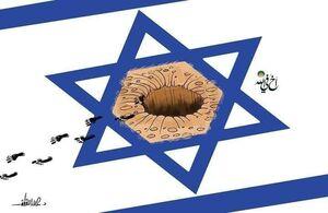 پیامد فرار اسرای فلسطینی برای رژیم صهیونیستی چیست؟