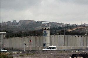 زندانهای اسراییل مثل گنبد آهنین شون سوراخه!