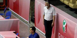 احتمال بازگشت معروف، موسوی و غفور به تیم ملی