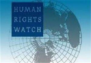 دیدبان حقوق بشر: واکنش کشورهای اروپایی به پناهجویان افغان سنگدلانه است