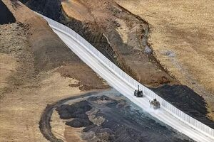 دیوار مرزی ترکیه و ایران را غیر قابل عبور خواهیم کرد