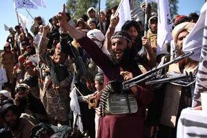 طالبان مردم افغانستان را ممنوع الخروج کرد