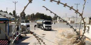 جزئیات توافقات قطر برای کاهش محاصره غزه