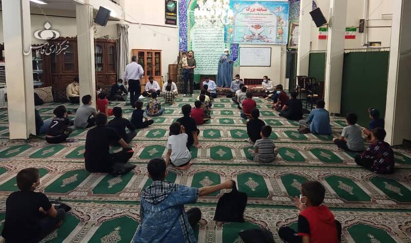 کمک ۲۰ میلیارد تومانی مسجدیها به هزار خانواده نیازمند