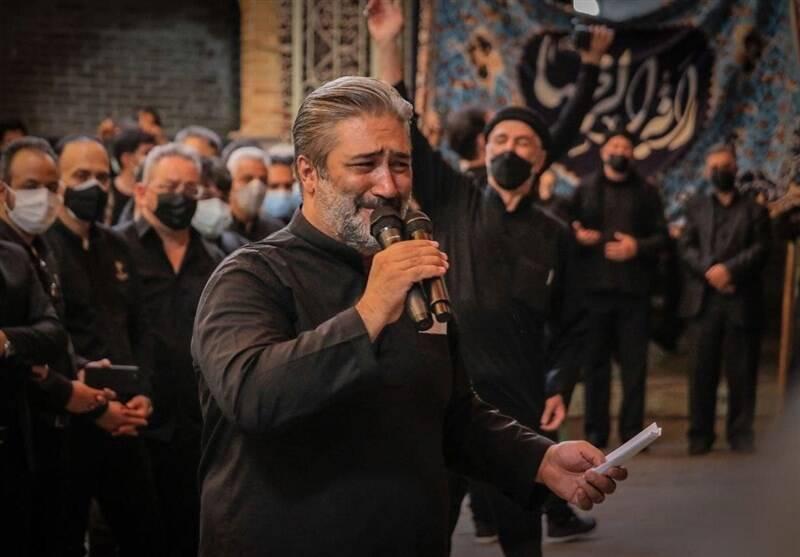 تاریخچه رژه شاهحسین گویان (شاخسی) به روایت کاظم غفارنژاد