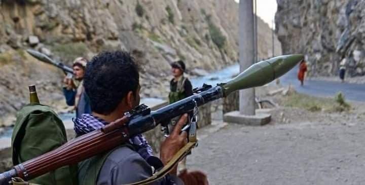 دبیر کمیسیون امنیت ملی: پسر مسعود را تحریک کردهاند/ هر «احمدی» برای ایران احمدشاه مسعود نمیشود