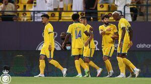 تصویری که هواداران النصر را به وحشت انداخت