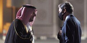 رایزنی بلینکن با مقامهای قطری در جریان سفر به دوحه