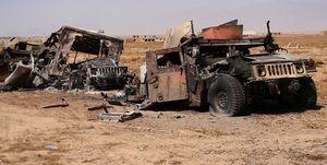 آمریکا تجهیزات بزرگترین مرکز «سیا» در افغانستان را تخریب کرد +عکس