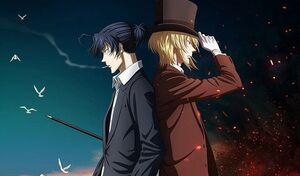 شرلوک هولمز هم در انیمههای ژاپنی ظاهر شد