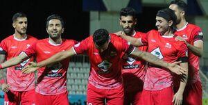 آخرین وضعیت تراکتور در آستانه بازی با النصر