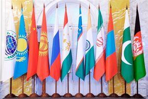 عکس/ سود ایران از پیوستن به اجلاس شانگهای