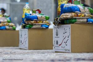 عکس/ رزمایش شمیم حسینی در قم