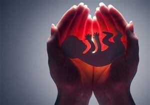 انجام ۶۰۰ هزار «سقط جنایی» سالیانه در کشور!