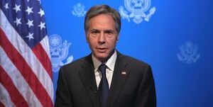 بلینکن ادعای گروگانگیری آمریکاییها به دست طالبان را رد کرد