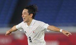 ژاپن اولین پیروزی را مقابل چین بدست آورد