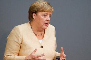 آخرین توصیه مرکل به آلمانیها؛ به دولت چپگرا رای ندهید