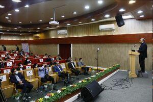 رویداد فناوری های تنظیم یار برگزار شد +عکس