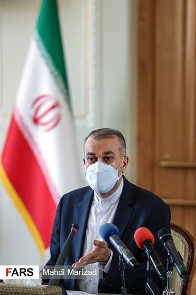 ایران در قبال تحولات این روزهای همسایه شرقی چه موضعی اتخاذ کرد؟